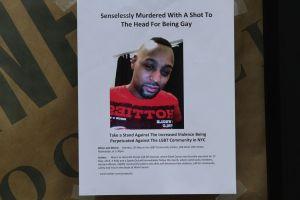 Hispano no acepta culpa por asesinato de gay en NYC