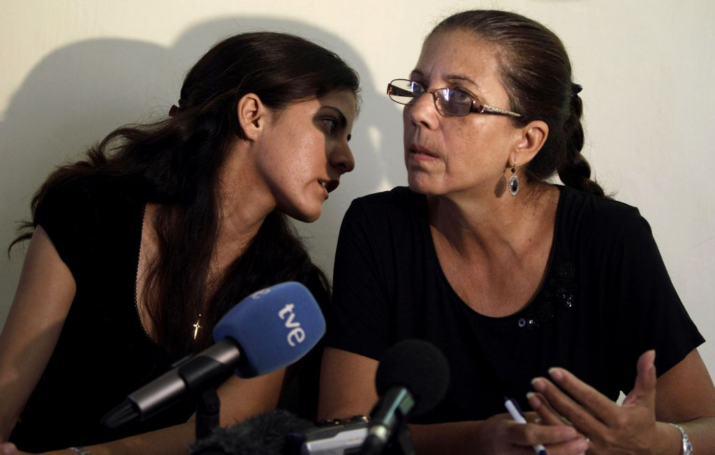 Familia de Oswaldo Payá rompe el silencio en Miami