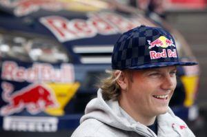 Kimi iría a Red Bull y Maldonado a Lotus