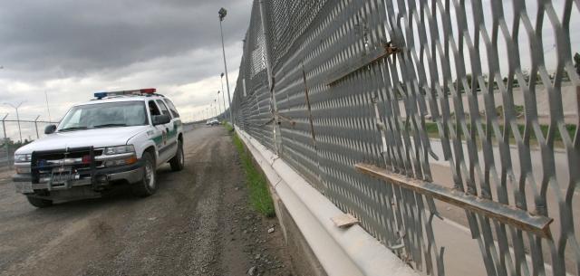 El negocio de la seguridad fronteriza