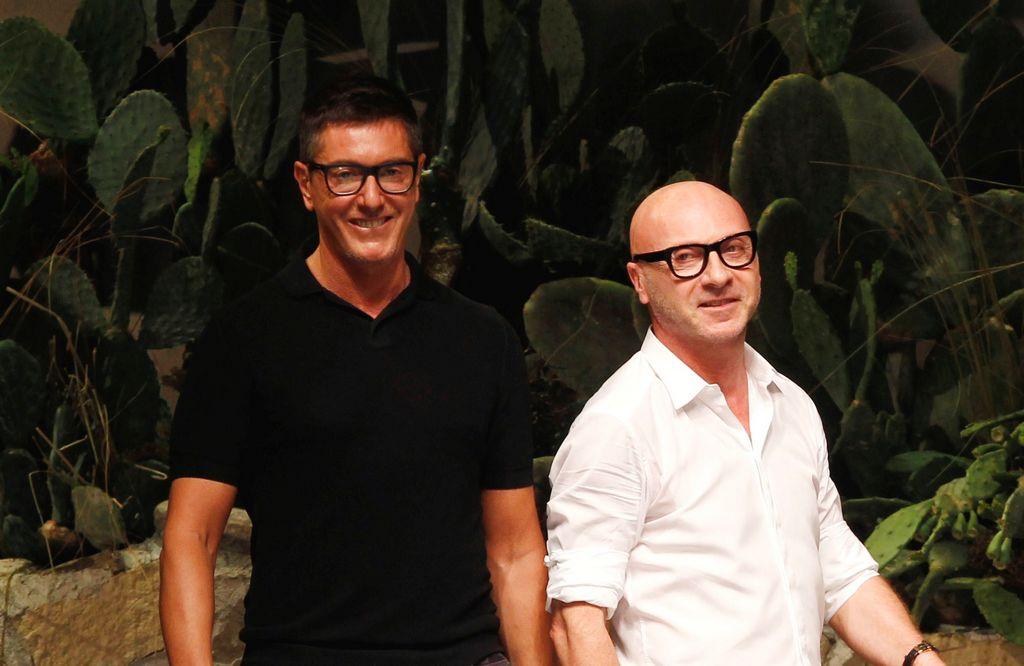 Dolce y Gabbana irán 20 meses a la cárcel en Italia