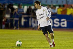 Messi y su padre declararán en septiembre