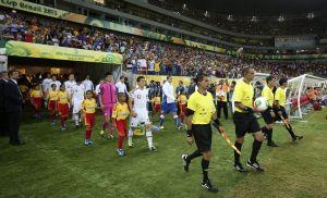 FIFA descartaría transmitir partidos en 3D