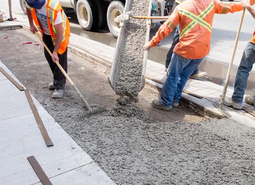Trabajadores de construcción en NY se anotan victoria