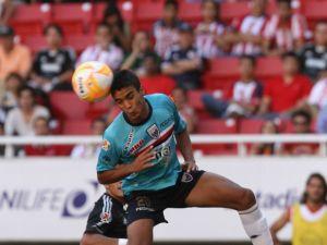 Sergio Nápoles ya se siente celeste, aún sin firmar contrato