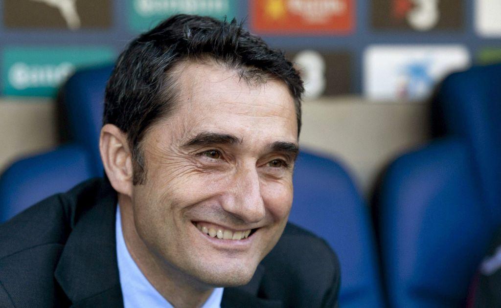 Valverde reemplaza a Bielsa en el Athletic de Bilbao