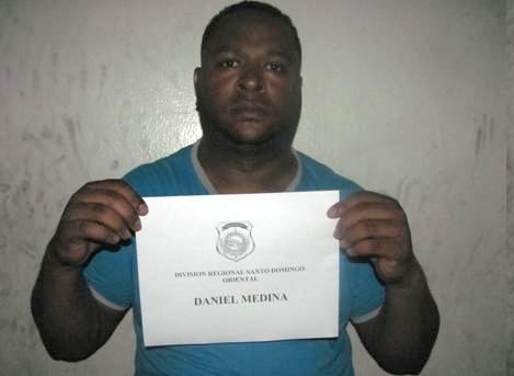 Supuesto narco dominicano es detenido con $369 mil