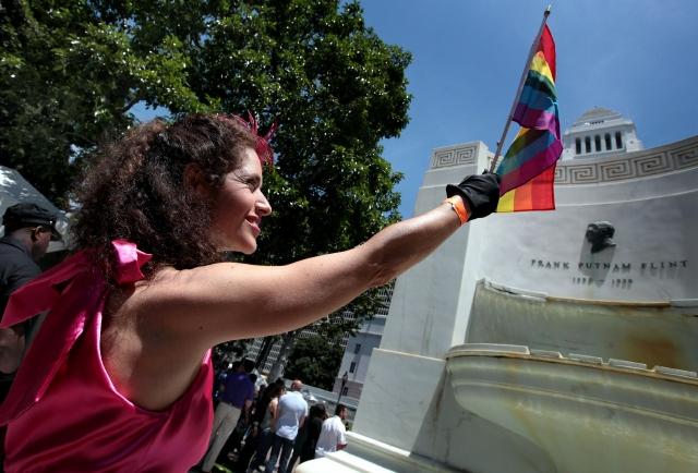 La comunidad LGBT también  necesita viviendas asequibles
