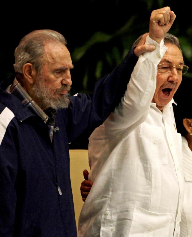EEUU, Cuba y el anacronismo