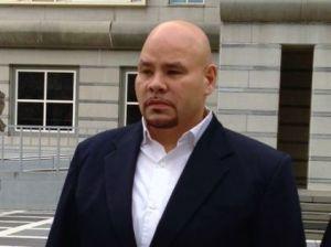Fat Joe va a la cárcel por evasión fiscal