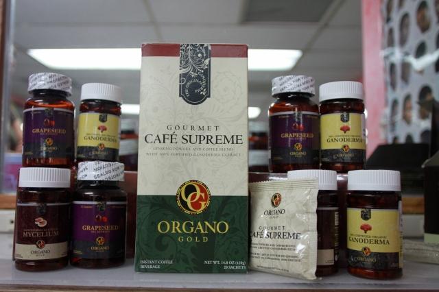 Dudas sobre el café Organo Gold que 'cura' salud y bolsillo