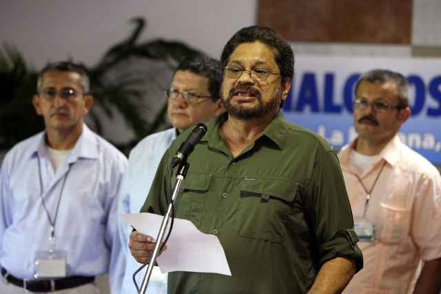 Piden enjuiciar a cúpula de las FARC