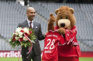 Inicia la era Guardiola en el Bayern