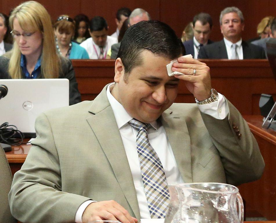 Jueza en Florida decidirá si acepta llamadas de Zimmerman