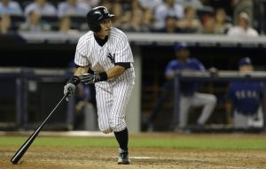 Ichiro y Yankees tienden a los Rangers (Video)