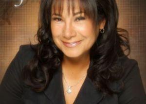 Lilian Tapia reaparece en Telemundo