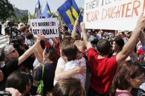 Equality Florida llama a movilización por bodas gay
