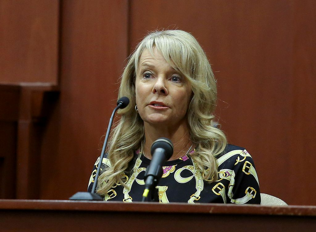 Defensa de Zimmerman trata de descalificar testigo (en vivo)