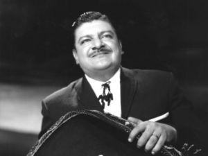 José Alfredo Jiménez tendrá homenaje en Hollywood Bowl