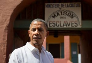 """Nada excepcional"" para Obama caso de Snowden"
