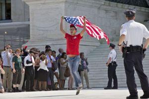 Gays buscarán legalizar matrimonios en todo EEUU