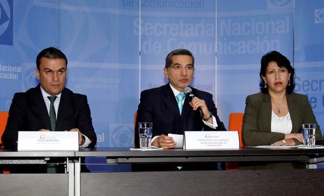 Ecuador: no más  aranceles con los EEUU