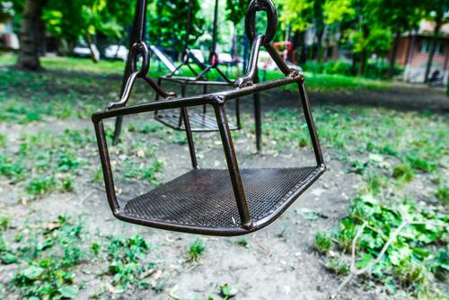 Menor pasó tres horas sola en parque de Manhattan