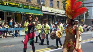NYPD refuerza seguridad para evitar ataques en desfile gay