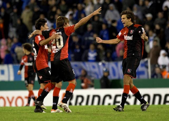 Vélez y Newell's en Superfinal argentina