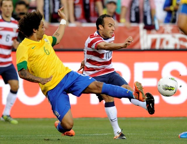 Vuelve el  'hijo pródigo' al  'Team USA'