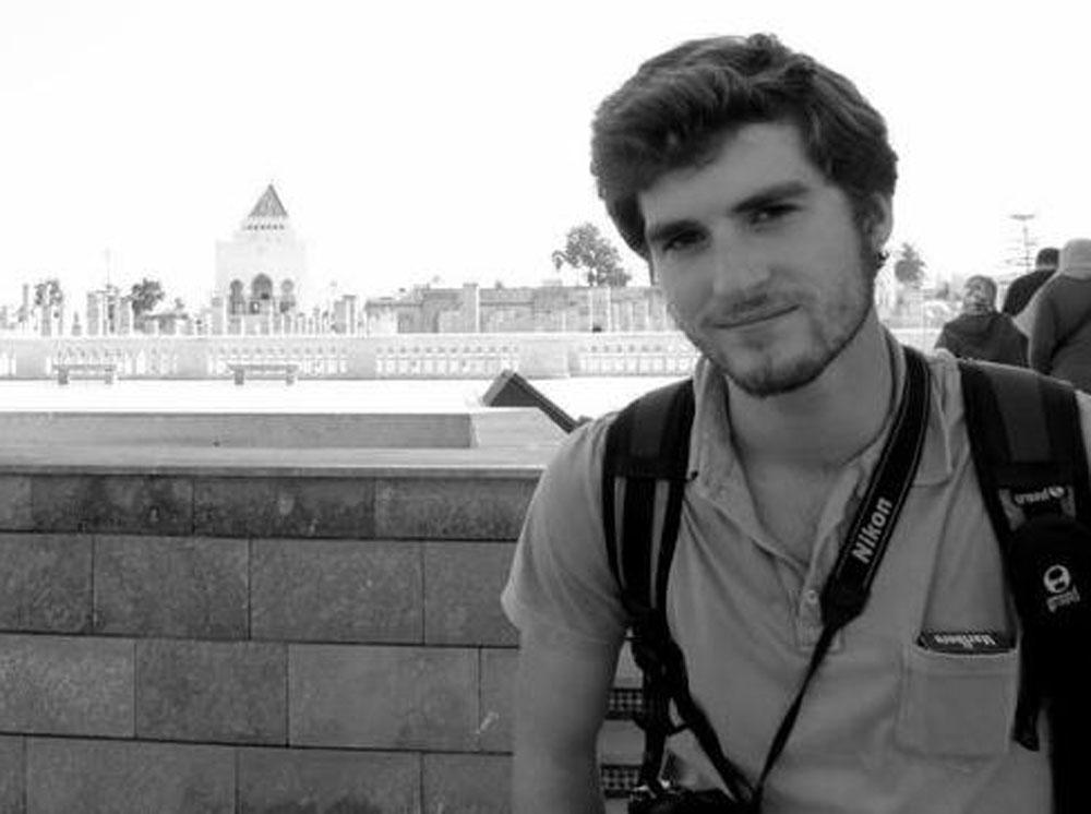 Autoridades identifican a estadounidense muerto en Egipto