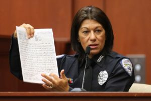 "Trayvon Martin a Zimmerman: ""Vas a morir esta noche"" (fotos)"
