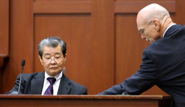Inician nuevos testimonios en juicio contra Zimmerman (video)