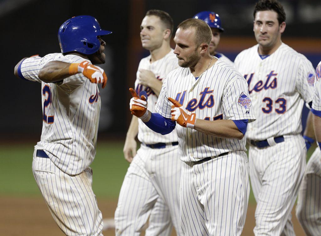 Mets derrotan a Arizona en 13 entradas