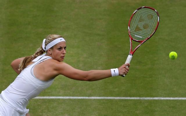 Wimbledon estrenará reina
