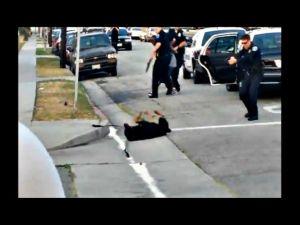 Piden justicia por muerte de Max en California (video)
