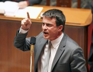 Ministro francés critica a EEUU en pleno 4 de Julio
