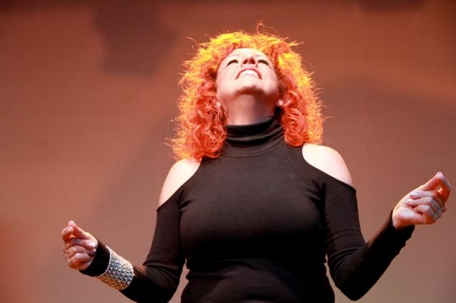 Albita cantará  en homenaje a Celia Cruz
