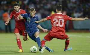 Francia arrolla a Uzbekistán en Mundial Sub 20