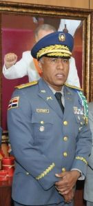 Patrulla de policía mata a un joven en Dominicana
