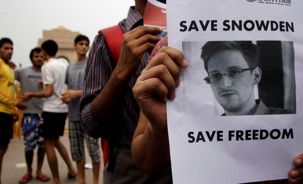 Venezuela, Bolivia y Nicaragua esperan por Snowden