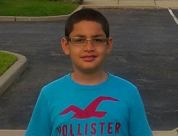 NYPD busca a hispano de 12 años desaparecido