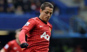 'Chicharito' no va a la gira del Manchester United