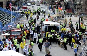Atentado en el maratón de Boston será película