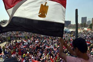 Morsi, Allende y el golpe