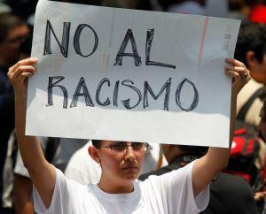Racismo entre inmigrantes hispanos viene en el equipaje