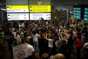 Extradición de Snowden a EEUU es 'intolerable', sentencia AI
