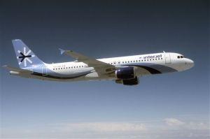 Aerolínea mexicana Interjet volará a Colombia y Cuba