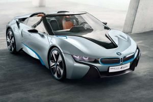 Los mejores 'concept cars' del 2013