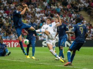 Francia y Uruguay juegan los tiempos extra; siguen 0-0